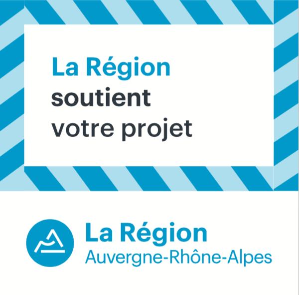 La Région soutient notre projet